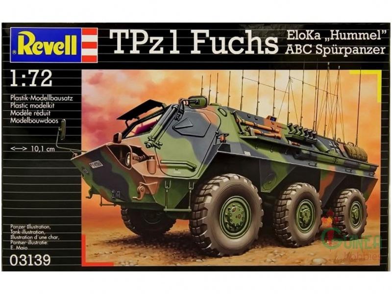 maquettes chez NOZ 992375revell03139172germanfuchsa1elokaabc