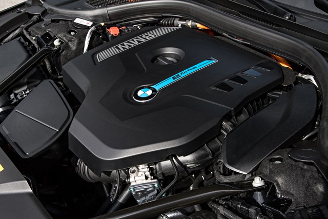 Les nouvelles BMW 740e iPerformance avec technologies eDrive 992416P90226942highResbmw740lexdriveipe