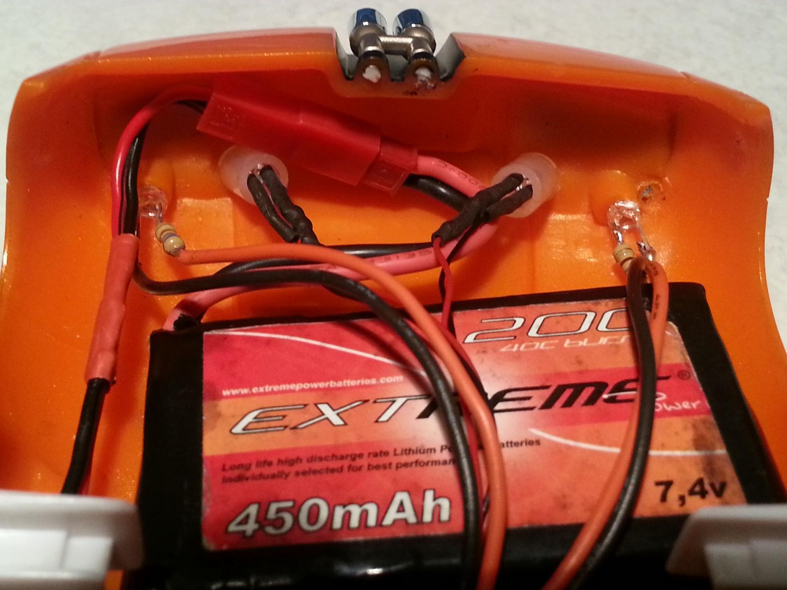 Kit lumières Atomic sur quelle carrosserie? 99241920130316002550