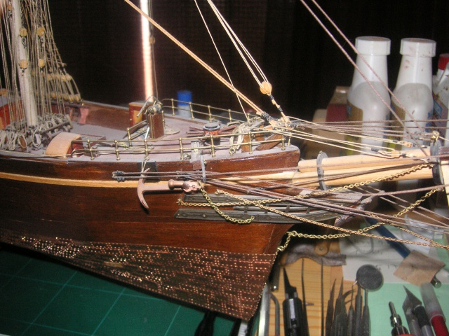 Cutty Sark (Constructo 1/90°) par Vieux gabier 992507Cuttysark07042013015