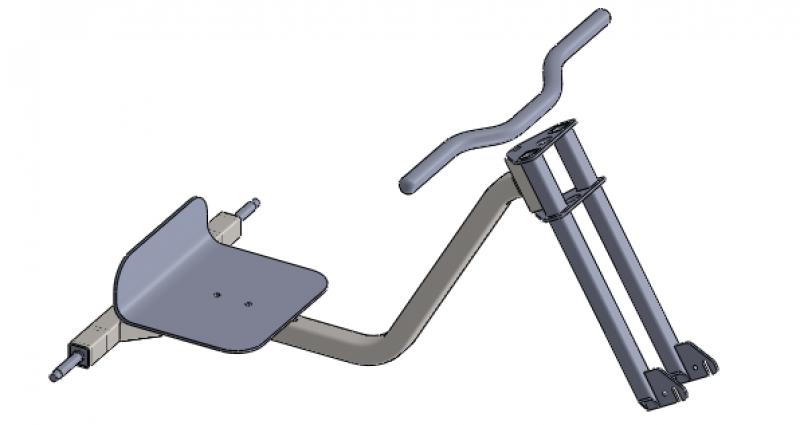 Drift trike : adrénaline assurer 992738Capture