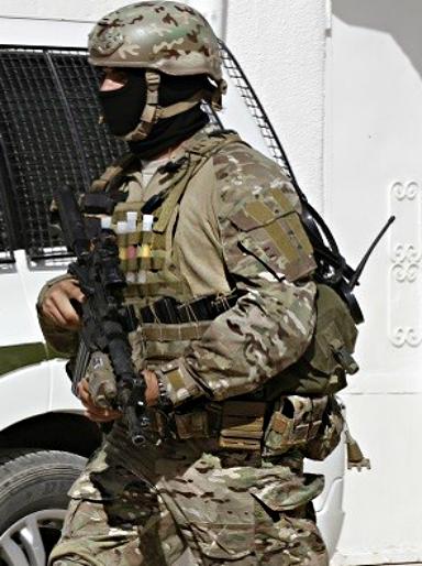 Armée Tunisienne / Tunisian Armed Forces / القوات المسلحة التونسية - Page 3 992913563d04acc46188b4468b45dd