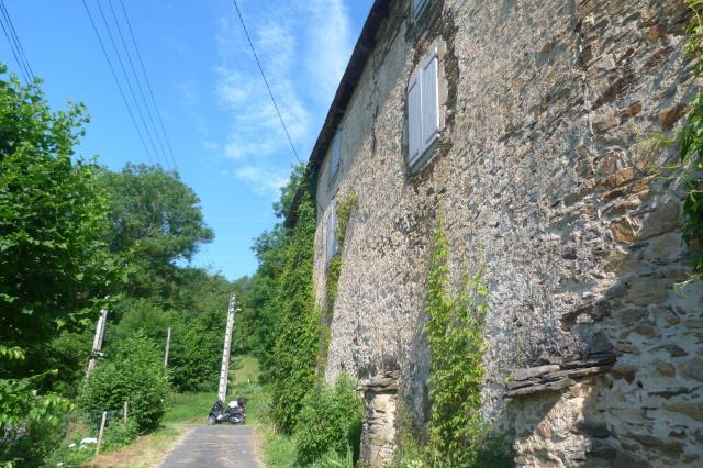 CR (Photos & Vidéo)  : TSO : 06-07/06/15 Sortie au Viaduc de Millau & environs 993163P1180580