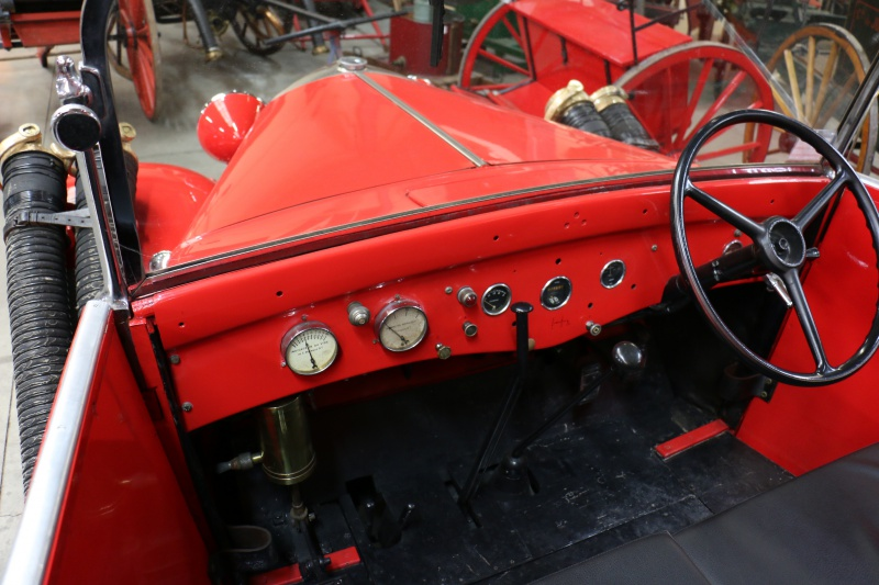 Des camions à gogo....Musée des sapeurs pompiers de Lyon 993363IMG6993