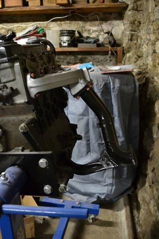Scirocco TS en restauration complète ! - Page 2 993650DSC78941