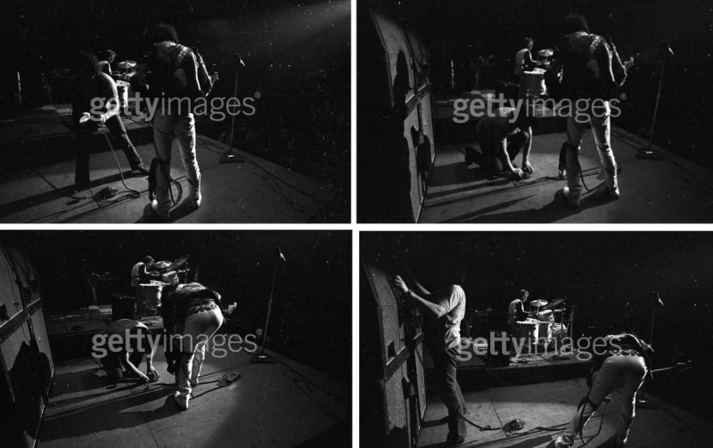 Bakersfield (Civic Auditorium) : 26 octobre 1968  993812Image04