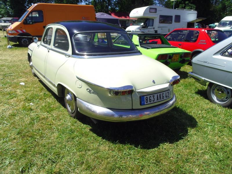 43 St VINCENT: 16ème Festival des vieilles mécaniques 2016 (Haute Loire) - Page 4 994382IMGP5744