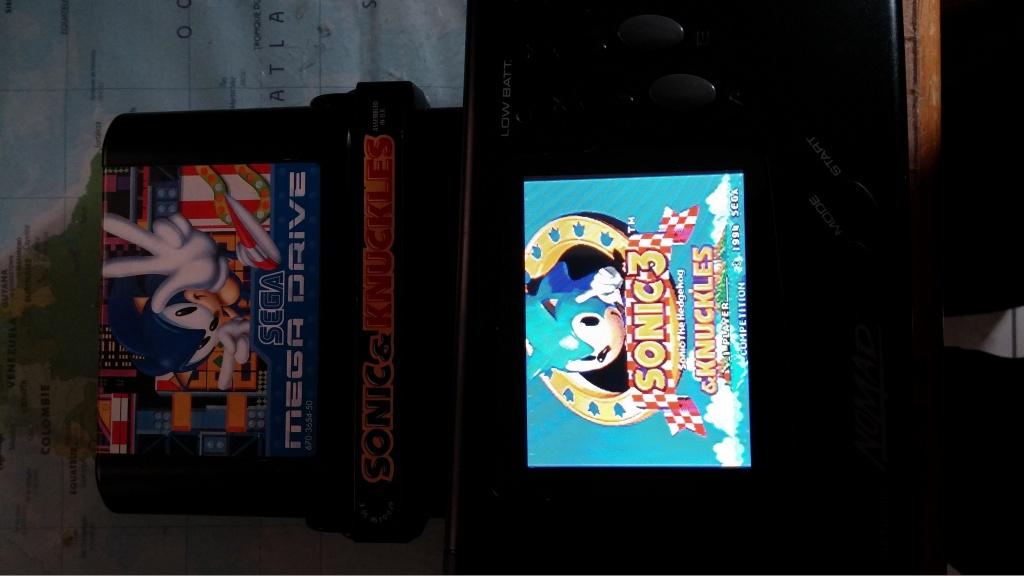 [ESTIM] Sega Genesis Nomad 99455220170204154407