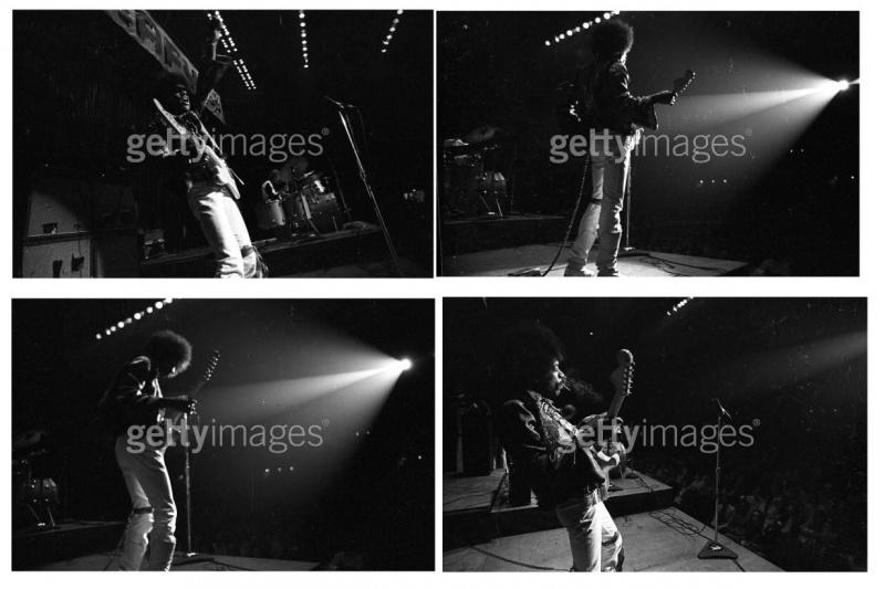 Bakersfield (Civic Auditorium) : 26 octobre 1968  994593Image06