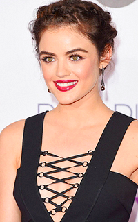 Silver O. McBright - Page 2 994909LucyHale22