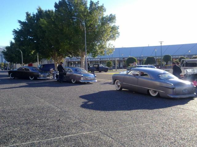 Ford 1949 - 50 - 51 (shoebox) custom & mild custom galerie 99500154909543657443038351112574502n
