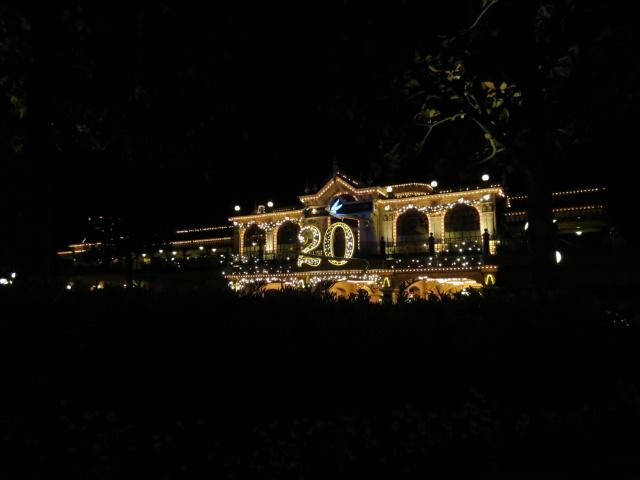 """concours photo """"disneyland paris de nuit"""" 995189photo3"""