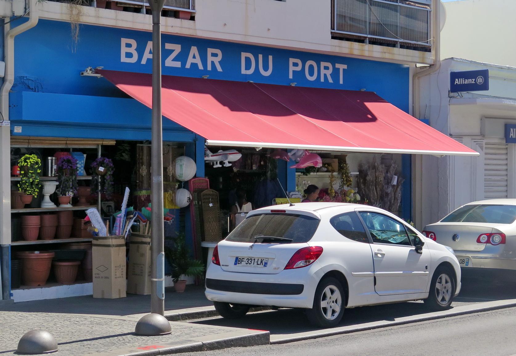 [Vie des ports] Les ports de la Réunion - Page 9 995390floral304
