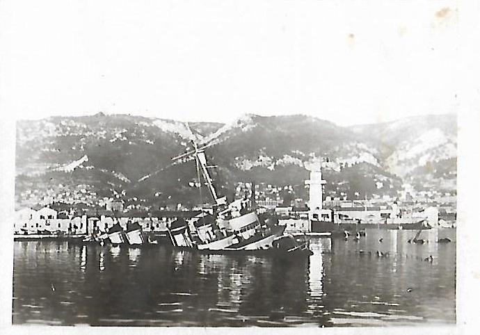 [Histoire et histoires] Toulon : Sabordage de la Flotte (photos) - Page 4 996791LeTartu