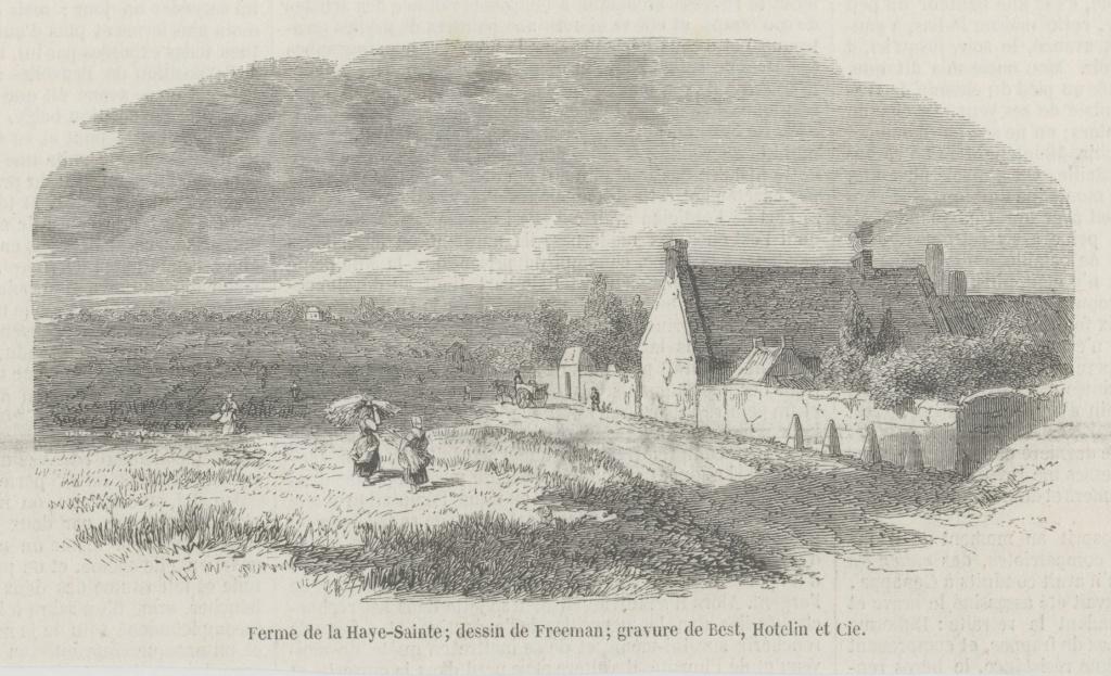 la bataille de Waterloo 1815 997332scan3