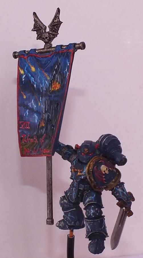 1ère figurines pour diorama Istvaan V - Page 3 997342DSCF2899