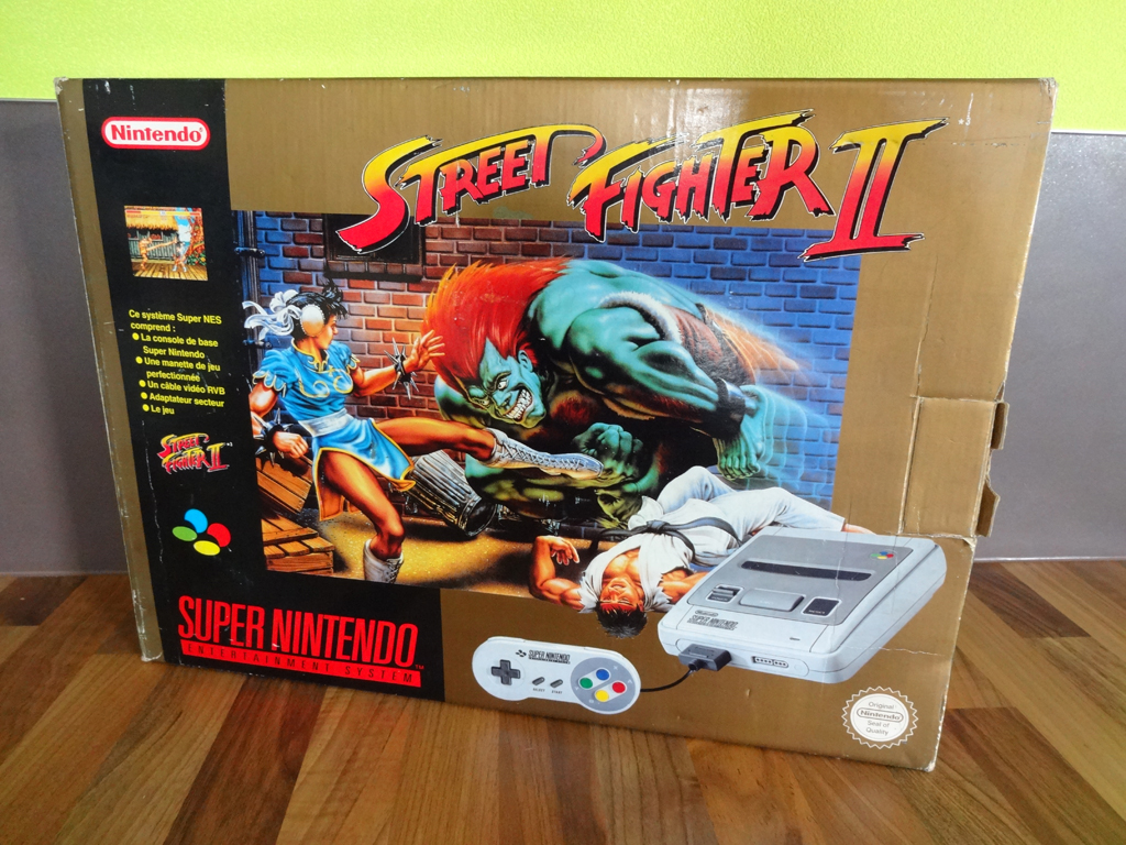 Prupru's Collection : RIP - Page 5 997416PackStreetFighterIIFRA1F