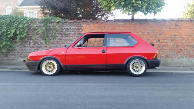 Fiat Ritmo 130 TC Abarth '84 en static sur Compomotive !! - Page 2 99770520161016163819