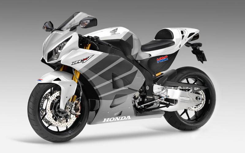 Honda annonce la commercialisation d'une V4 dérivée de la RC213V - Page 2 997741hondarcvroad