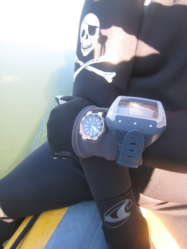 Montre de plongée montre de l'extrême - Page 2 998741AladinOris