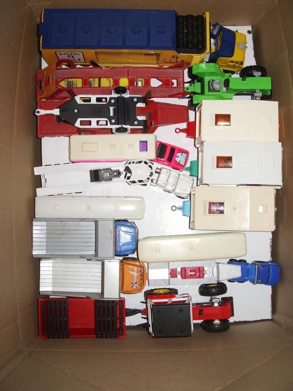 Mon bordel organisé = ma collection ^^ 999077IMGP2904