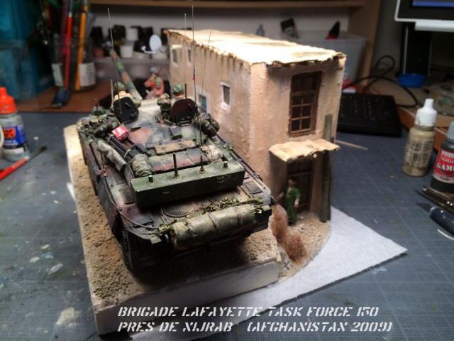 AMX 10 RCR SEPAR maquette Tiger Model 1/35 - Page 4 999333IMG4163