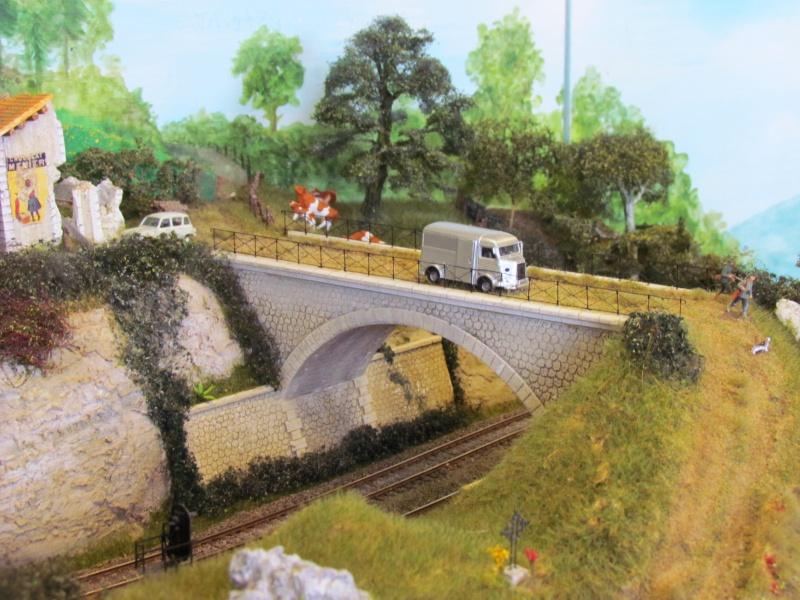 IMAGES DE L'EXPOSITION MODELISME FERROVIAIRE SAINT-MANDE 2012 (1) 999617IMG3519