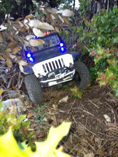 AXIAL SCX10 Jeep JK SHERIFF !! - Page 4 9996534774