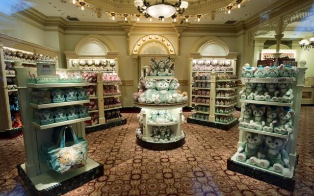 [Hong Kong Disneyland Resort] Le Resort en général - le coin des petites infos - Page 6 999943w164
