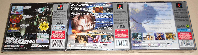 Différences Blister platinum Final Fantasy ! 999968Lot2