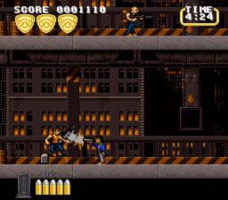 Lethal Weapon : L'Arme Fatale - Fiche de jeu Mini_115487144