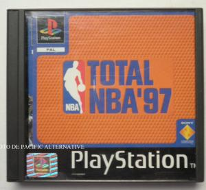 "Jeux ""multi-version"" black label PS1 Mini_117813TotalNba971"