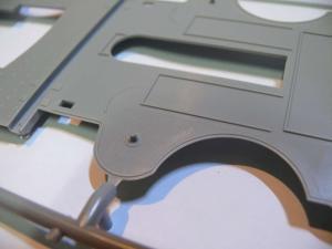 BISMARCK 1/350 Platinum Edition Mini_118007DKMBismarck104