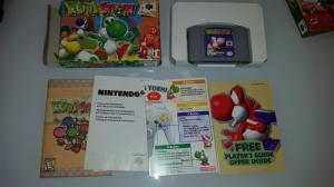 [ESTIM] Jeux CDROM PC avec Mario + Jeux N64 NTSC certains neufs Mini_12981020170319113315