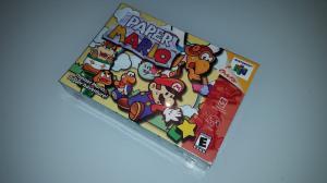 [ESTIM] Jeux CDROM PC avec Mario + Jeux N64 NTSC certains neufs Mini_14701820170319113018