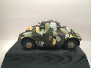 Skoda PA-II turtle,assault véhicles régiment Milovice 1925-1932 Mini_155962skodaPAIIturtle003