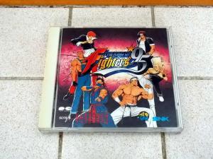 Neo Geo Soundtracks ! Mini_162395787182DSCN0301