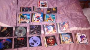 [Vds] Lot Dreamcast - MS/MD et Saturn Update 18/01 ajout Jeux Sat Jap Mini_167641IMG20160118245152589