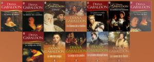 La série ''Le chardon et le tartan'' / Outlander de Diana Gabaldon : Ordre de lecture - Page 2 Mini_168400Gabaldonx13