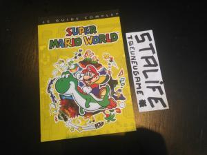 Financement d'un guide Zelda ALTTP Mini_191003IMG8482