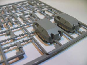 BISMARCK 1/350 Platinum Edition Mini_202527DKMBismarck82