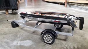 Remorque porte bateau et voiture modulable Mini_207200image246