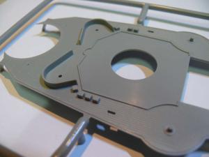 BISMARCK 1/350 Platinum Edition Mini_209189DKMBismarck103