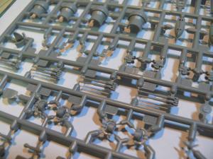 BISMARCK 1/350 Platinum Edition Mini_209365DKMBismarck80