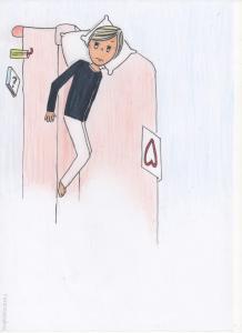 Vos Fanarts Harry Potter - Page 2 Mini_211361Dragoreflchissantsuruncanap001