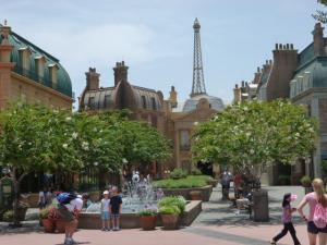 Séjour à Disneyworld du 13 au 21 juillet 2012 / Disneyland Anaheim du 9 au 17 juin 2015 (page 9) - Page 6 Mini_213805P1010929