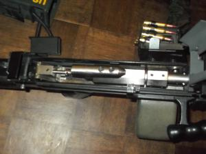 M249 DAYTONA GUN [HPA] Mini_220889lebarroux015