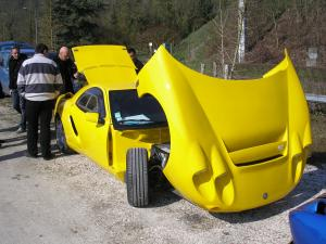 """Présentation de ma """" presque Peugeot"""" Mini_221402BERLINETTEHOMMELLRS2MICHELHOMMELLBALLADEDEPRINTEMPSCOULOMMIERS8"""