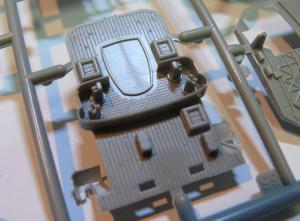 BISMARCK 1/350 Platinum Edition Mini_224708DKMBismarck94
