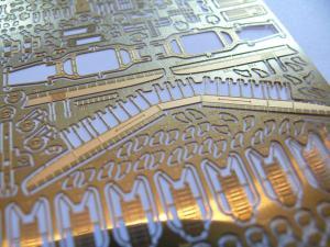 BISMARCK 1/350 Platinum Edition Mini_225071DKMBismarck55